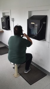 Electronic Video Visitation