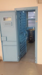 Men's Cell Area